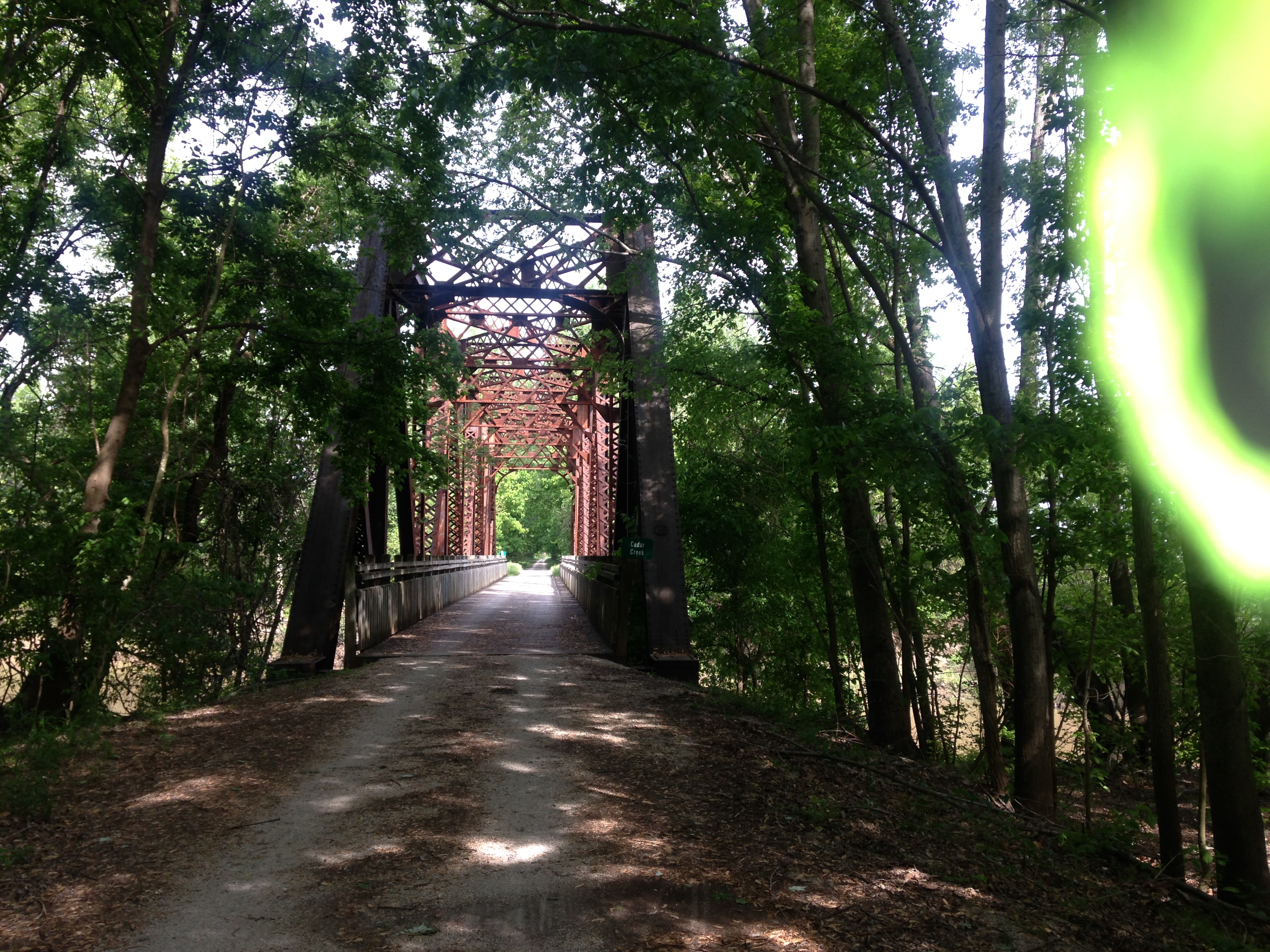 Katy Trail Missouri Bike Ride Travelreporter S Blog